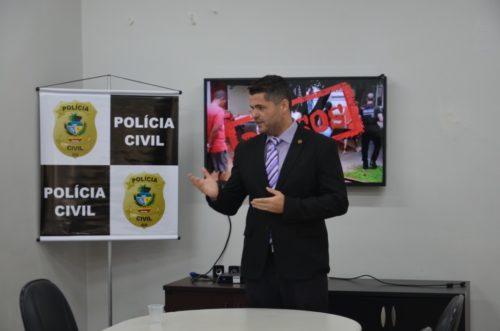 Operação da DIH prende grupo suspeito de cometer dez assassinatos em disputa por tráfico