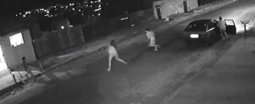 Homens que tentaram roubar celular de vítima são indiciados