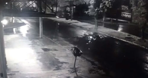 Preso suspeito de matar mulher no Jardim Tiradentes, em Aparecida