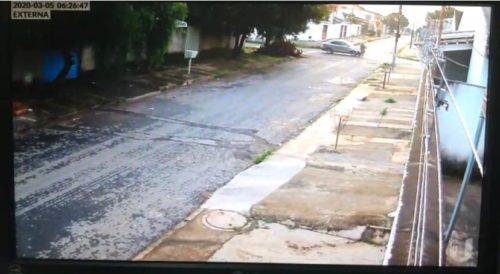 DP de Aparecida de Goiânia conclui inquérito sobre acidente que matou jovem de 24 anos