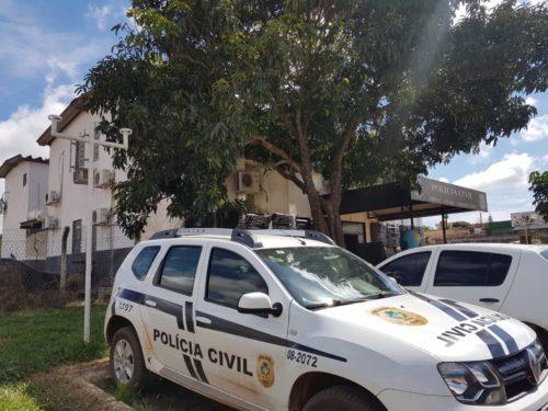 GIH de Novo Gama prende suspeitos de matar jovem de 23 anos após acidente de trânsito