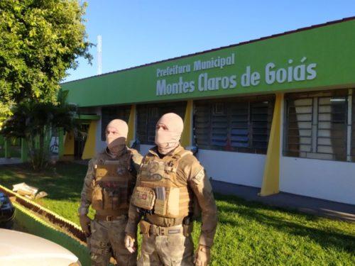 Operação Fármaco: Dercap e DP de Montes Claros investigam compra superfaturada de medicamentos e ilícitos em licitação