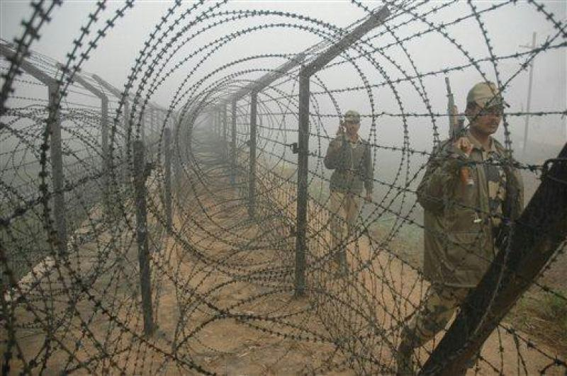 India Bangladesh Border