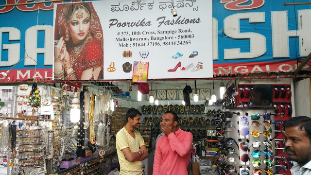 Poorvika Fashions, whose sales are down by 70%