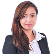 Melody Buyacao
