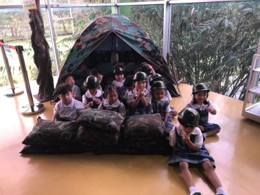 children discovery museum2017-18