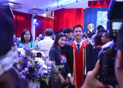 13th Commencement Exercises-18