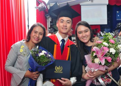 13th Commencement Exercises-21