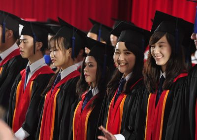 13th Commencement Exercises-3