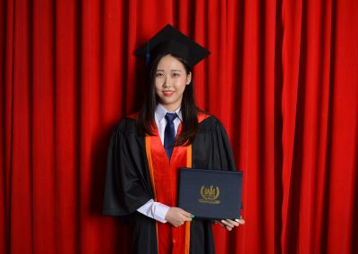 13th Commencement Exercises-8
