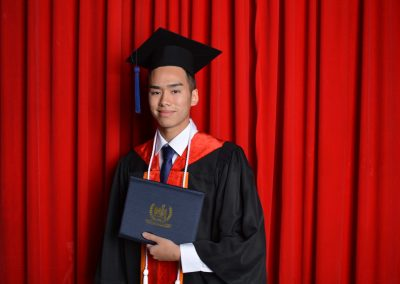13th Commencement Exercises-9