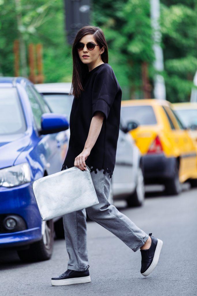 fashion ioana ciolacu