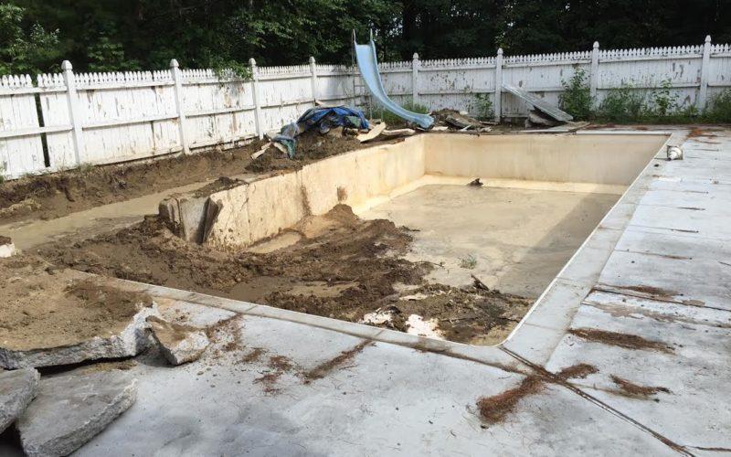 pool-removal-merrimack-nh