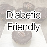 Diabetic Friendly Recipes