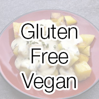 Gluten Free Vegan Recipes