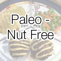 Nut Free Paleo Recipes