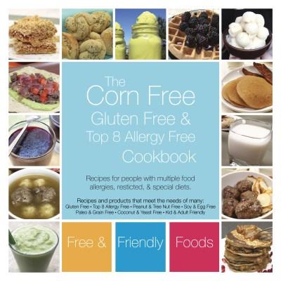 Corn Free Cookbook