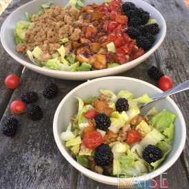 Summer Salad by The Allergy Chef