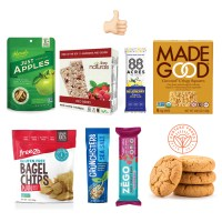 Quality Top 8 Allergy Free Snacks