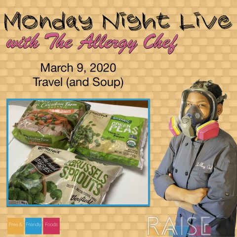 Monday Night Live Cover