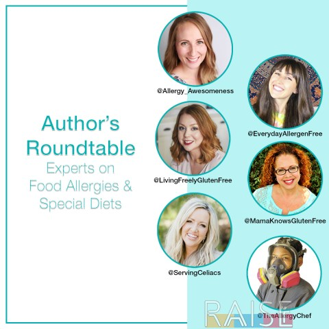 Author's Roundtable