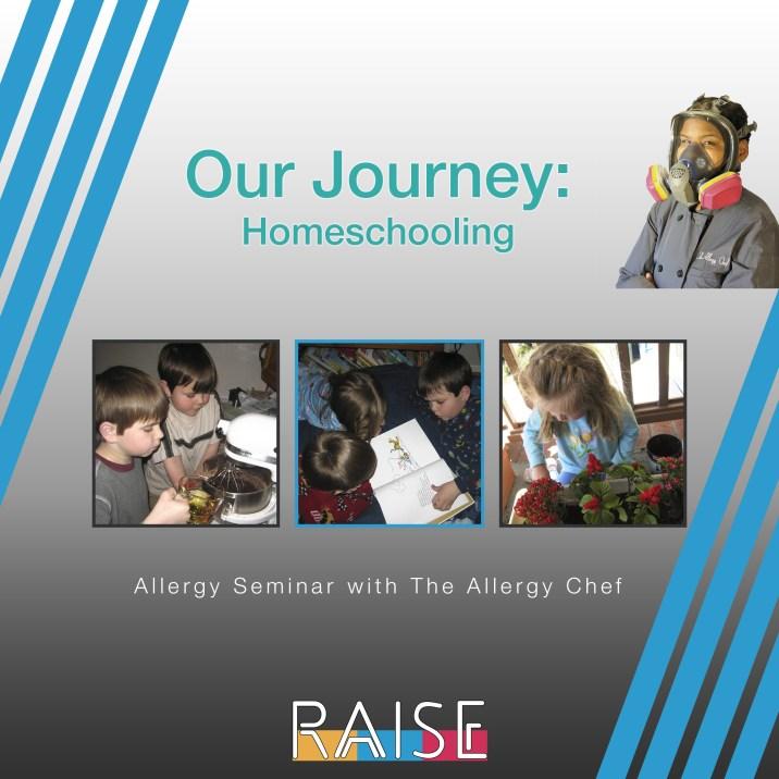Allergy Seminar: Homeschooling