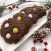 Gluten Free, Vegan, Top 9 Free Chocolate Peppermint Cookies by The Allergy Chef