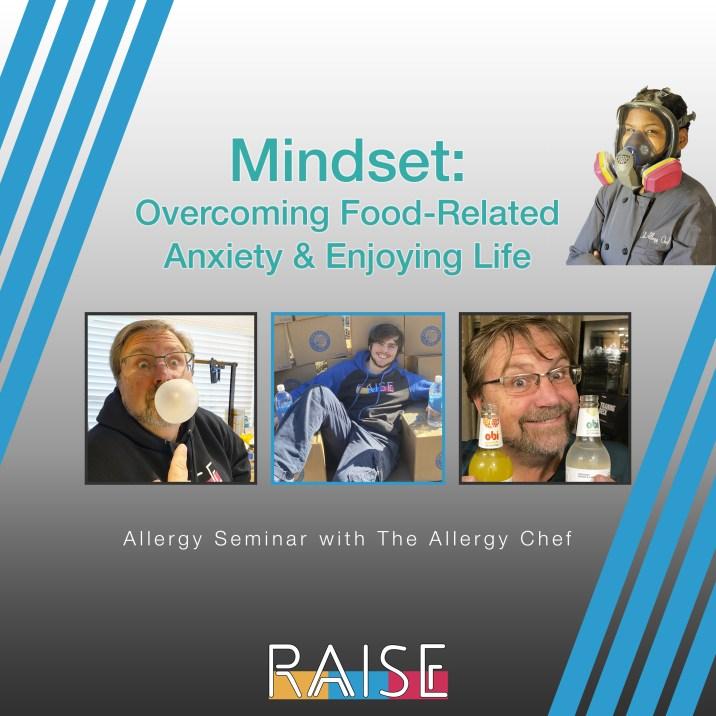 Allergy Seminar Enjoying Life