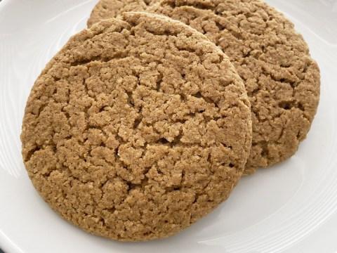 Gluten Free Maple Brown Sugar Cookie by The Allergy Chef
