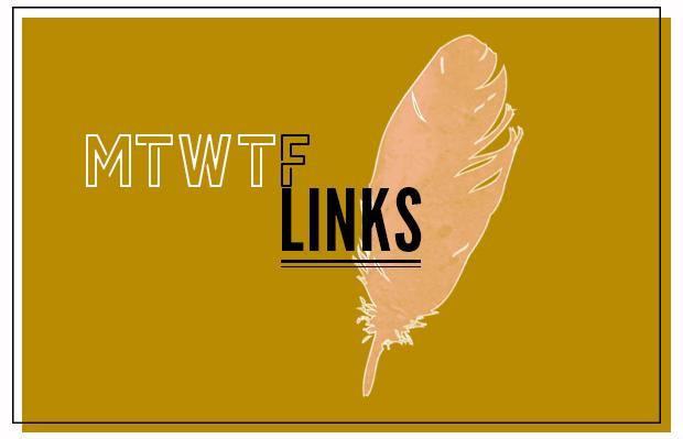 links - thanksgiving
