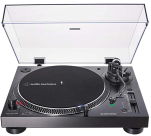 Audio Technica Turn Table