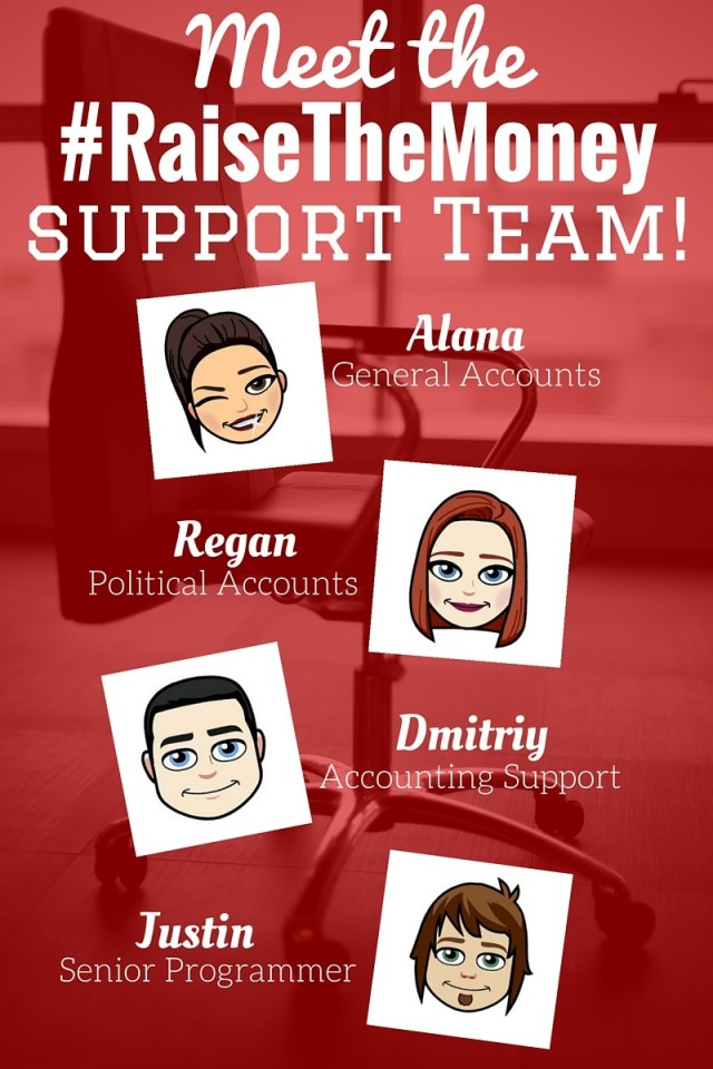 Support Team Graphic 2