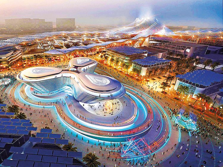 What is Expo 2020 Dubai? Why you should participate