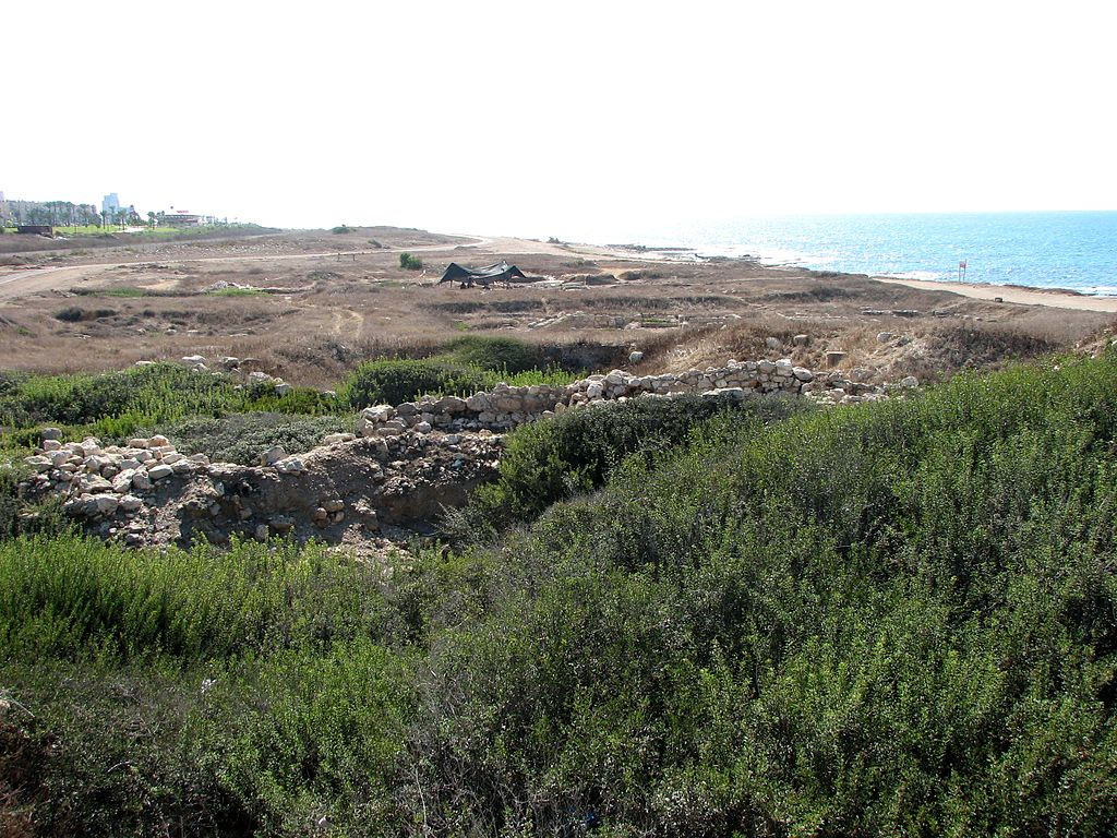 Discovering Israel Part 1 Geography