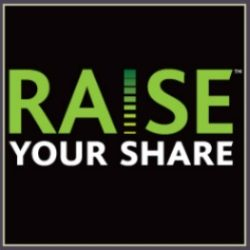 Raise Your Share