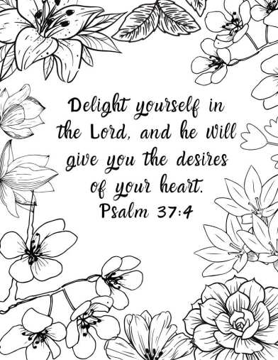 Summer Inspired Free Coloring Pages With Bible Verses - Sparkles ... | 507x392