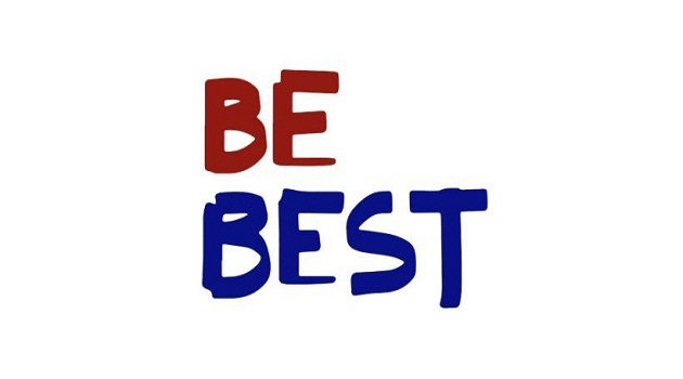 BE BEST awareness campaign