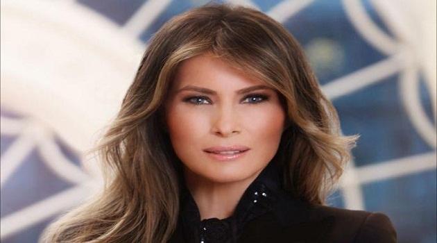 Melania Trump FLOTUS First Lady US