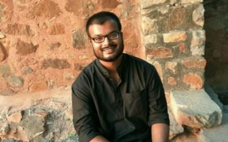 Shalim M Hussain