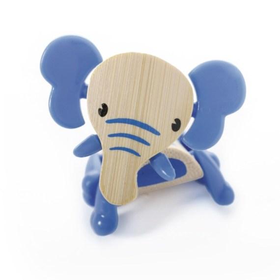 Hape bamboe olifant