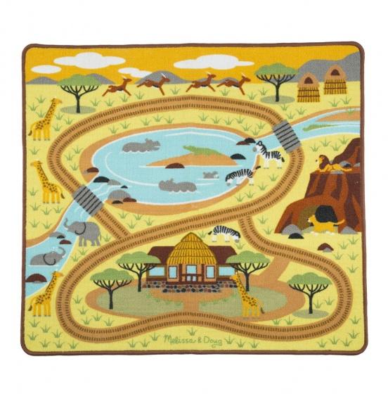 safari speelkleed