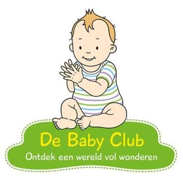 Logo De Baby Club