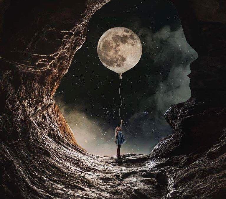 Full Moon in Taurus: The Power of Insight