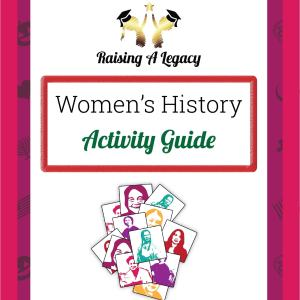 Women's History Activity Guide