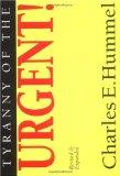 Resource: Tyranny of the Urgent