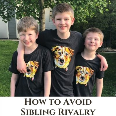 Raising Children Who Actually Like Each Other