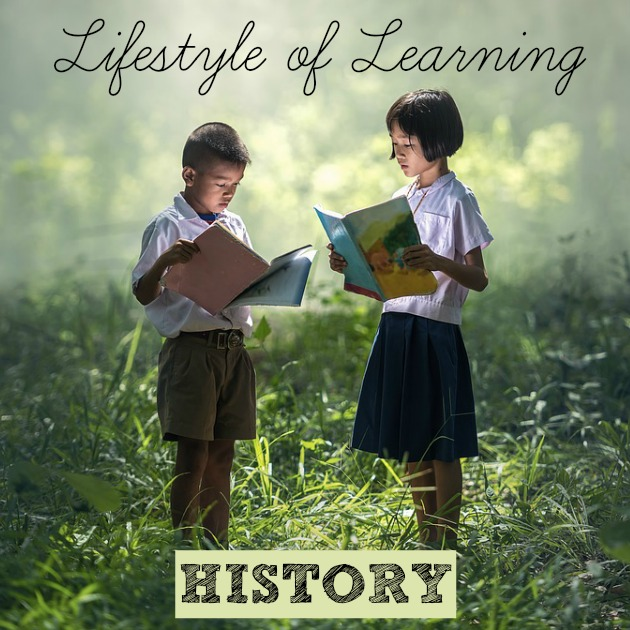 Homeschooling shouldn't be confined to certain hours. Learn how to create an entire education built around real life in this Lifestyle of Learning series!