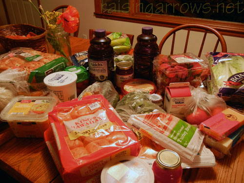 The Frugal Advantage of One Store Shopping