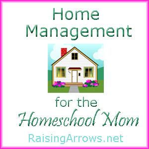 Why Be an Organized Homeschool Mom?