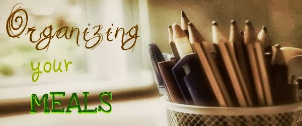 ORGANIZING_meals